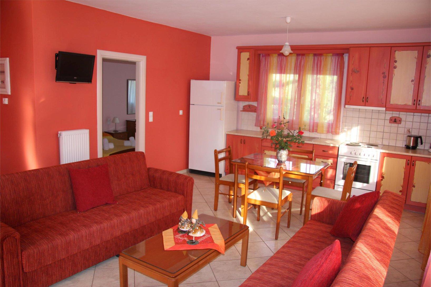appartamenti efi zoi apartments rooms to let sivota